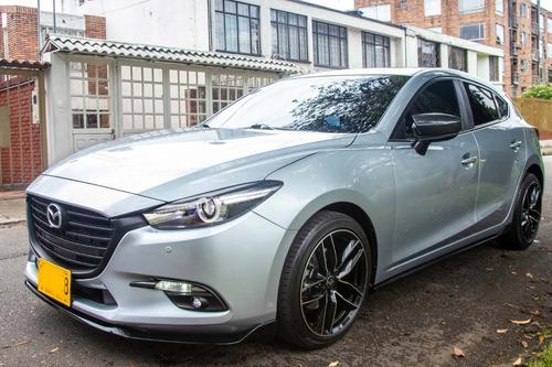Mazda 3 Sport Grand Touring 2018