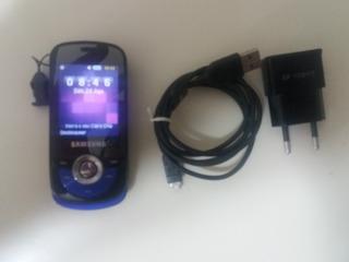 Samsung M2510 Slaide Beat Gt-m2510 Mp3 Operadora Claro
