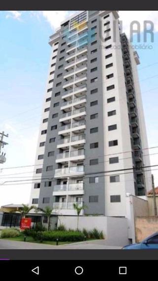 Apartamento Residencial À Venda, Vila Hortência, Sorocaba. - Ap0920