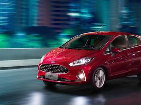 Ford Fiesta Nafta 1.6l 5 Ptas Se