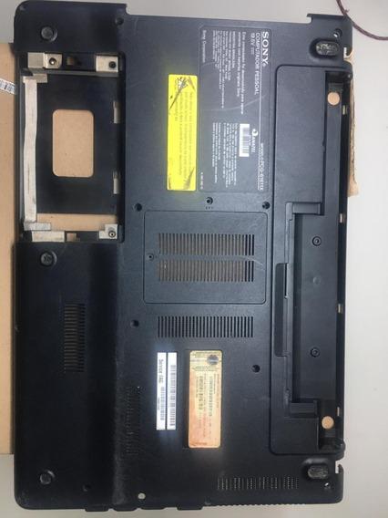 Carcaça Inferior Sony Pcg-61611x
