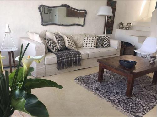 Apartamento En Alquiler Por Temporada De 3 Dormitorios En Jose Ignacio