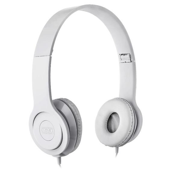 Fone De Ouvido Tda Headphone Preto P2 Promoção So Hoje