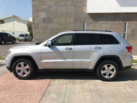 Jeep Grand Cherokee Limited V6 4x2 At