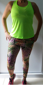 3 Regatas Corrida Dryfit Roupa Academia Fitness Crossfit Top