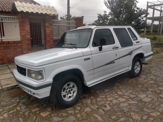 D 20 D 20 Custon 1993