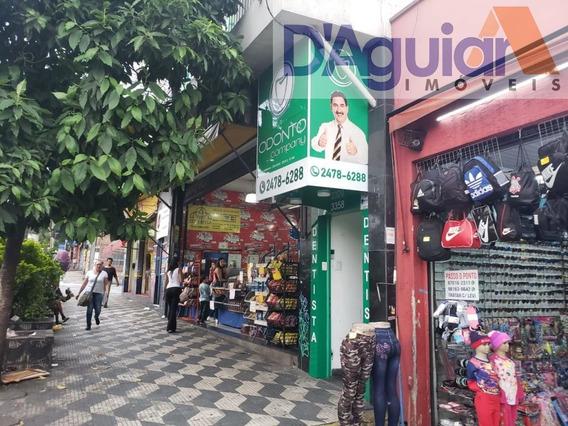 Prédio Com Dois Pontos Comerciais Em Santana, Avenida Cruzeiro Do Sul - Dg2276
