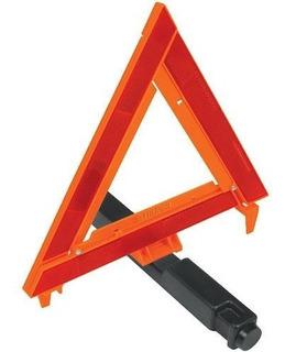 Triangulo Seguridad 29 Cm Truper 10943