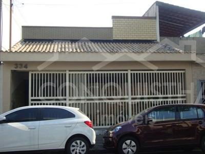 Casa Comercial - Rudge Ramos - Ref: 609 - V-2275