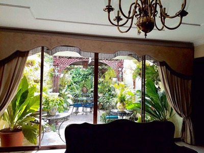 Hermosa Casa En Renta En La Esperilla Con Citymax Platinum