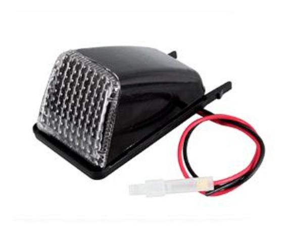 Lanterna Teto Volvo Fh Fm Edc Dir / Esq 20425016