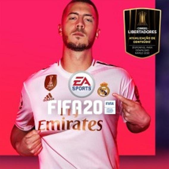 Ea Sports Fifa 20 Ps4 * Fifa2020 Ps4 #1