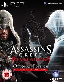 Assassins Creed Revelations + Dlc ~ Ps3 Digital Español