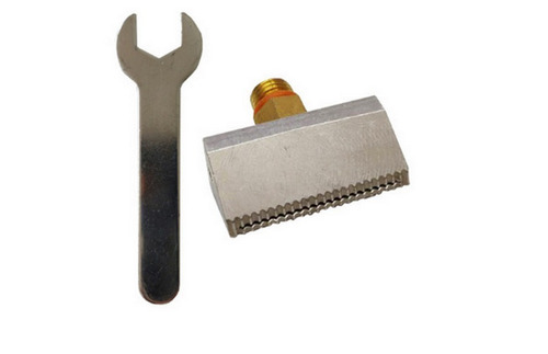 Boquillas Para Pistola Hot Melt Silicona Barra Termofusible