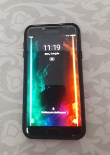 Samsung J4 16gb Ram 2gb C/n Pantalla Perfecta Permuto