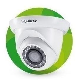 Vip S4020 G2 Câmera Ip Intelbras Pronta Entrega