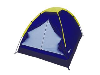 Barraca Acampamento Com Bolsa Para Transporte 2 Pessoas
