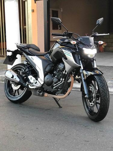 Yamaha Fazer 250 Abs (fz25)
