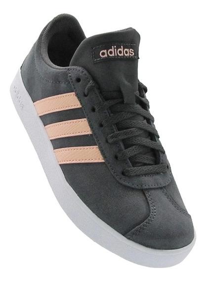 Zapatillas adidas Mujer Vl Court 2.0 ( Ee6786 )
