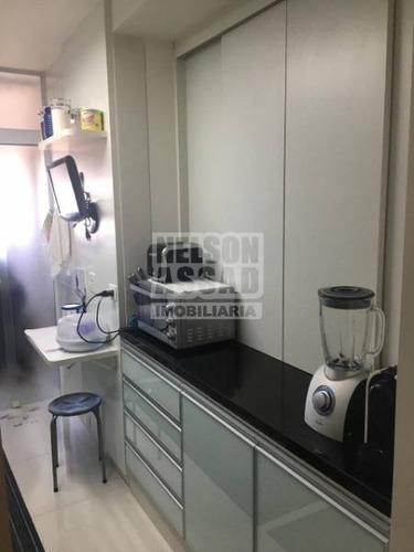 Imagem 1 de 23 de Apartamento Em Condomínio Para Venda No Bairro Vila Formosa, 3 Dorm, 1 Suíte, 2 Vagas, 124 M - 1232