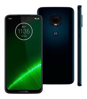 Smartphone Motorola Moto G7 Plus 64gb Dual Chip Android