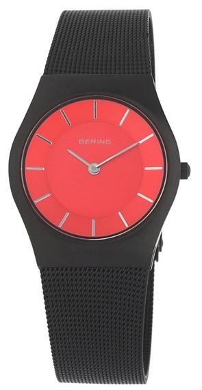 Reloj Bering Classic Collection Acero Inox Mujer 11930-229
