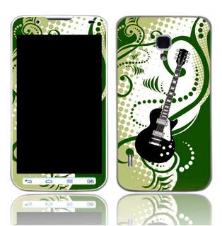 Capa Adesivo Skin368 LG Optimus L7 2 Dual P716