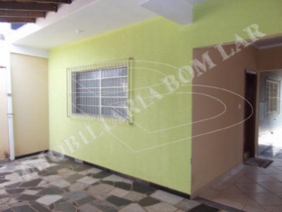 Casa Residencial Para Venda - 000011.01