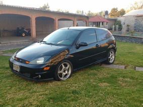 Ford Focus Svt 6vel Abs Mt 2002