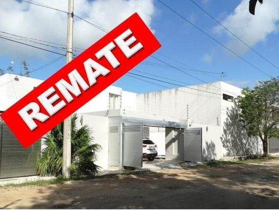 Remato Amplia Casa En Venta/renta 3 Recámaras, Estudio, Piscina, Alamos Ii, Huayacàn, Cancùn