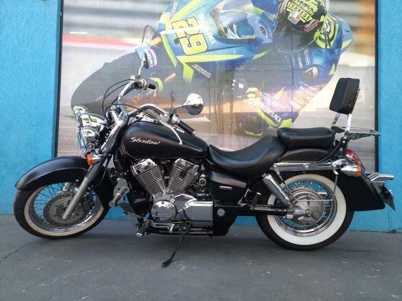 Shadom 750 Raridade 2008