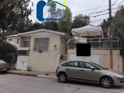 Casa Solida Sector El Sol Quilpué