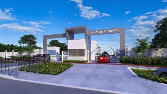 Lançamento Marville Residence