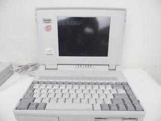 Laptop Computadora Toshiba Satellite Vintage 90tas K566