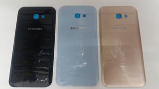 Tampa Traseira Samsung Galaxy A7 2017 A720