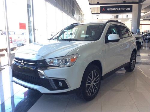 Mitsubishi Asx Gls 2.0 Flex 2021 0km