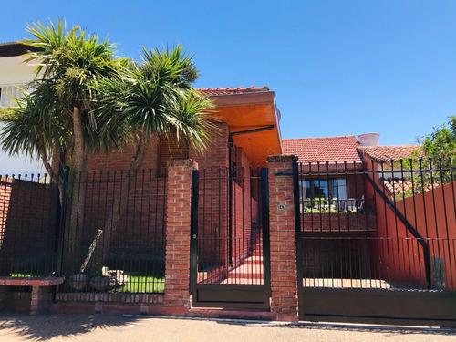 Casa Chalet Mar Del Plata 4 Ambientes Alquiler Vivienda