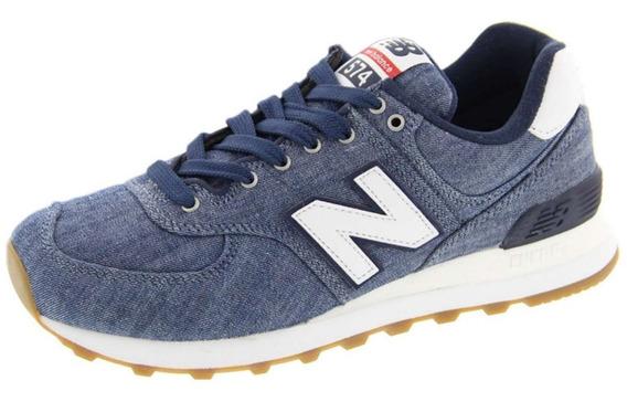 Zapatillas New Balance Ml574yle Envíos A Todo El País Gratis