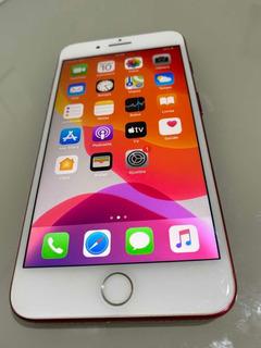 Apple iPhone 7 Plus 128gb Vitrine Pequeno Detalhe Na Carcaca