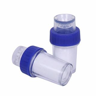 Filtro De Agua, Cloro Y Sedimentos. Por 20 Unid.
