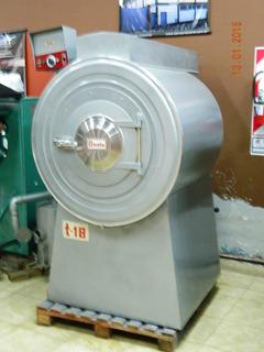 Secador Industrial Para 20 Kg De Ropa Por Carga