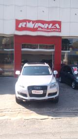 Audi Q7 2009 Completa+teto 4.2