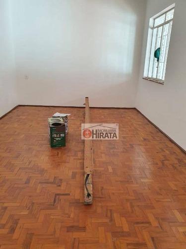 Imagem 1 de 15 de Casa Com 2 Dormitórios Para Alugar, 233 M² Por R$ 1.800,00/mês - Taquaral - Campinas/sp - Ca1651