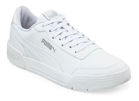 Puma Zapatillas Lifestyle Hombre Caracal Adp Blanco