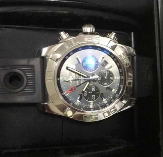 Relógio Breitling Chronometer (legítimo)