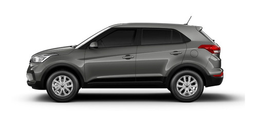 Hyundai Creta Attitude 1.6 Mt 21/21
