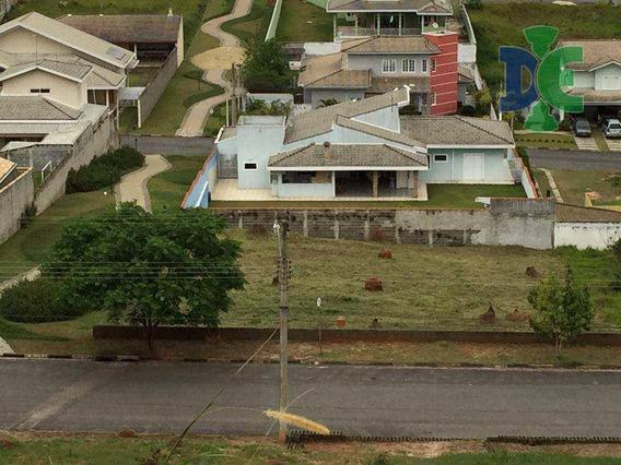 Terreno À Venda, 1020 M² Por R$ 180.000 - Jardim Terras De Santa Helena - Jacareí/sp - Te0082