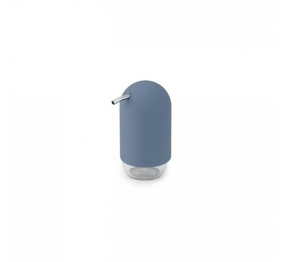 Umbra Dosificador Touch Azul Mist