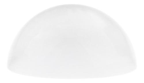 Imagen 1 de 9 de 3 '' Bola De Cristal De Cristal De Media Esfera Transparente