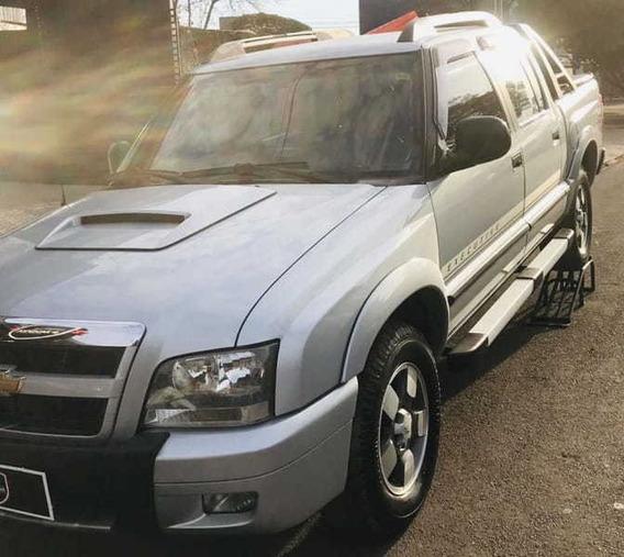 Chevrolet S10 Executive 2.4 Flex Cd 2011